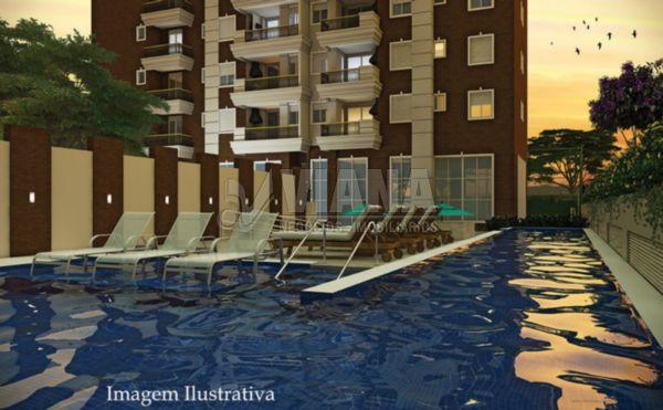 Monções Jardim de 02 dormitórios em Centro, Santo André - SP