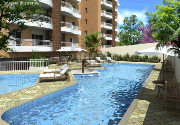 Coberturas de 3 dormitórios em Centro, São Bernardo Do Campo - SP