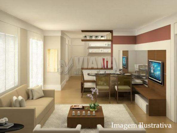 Novo Fatto Diadema de 02 dormitórios em Centro, Diadema - SP
