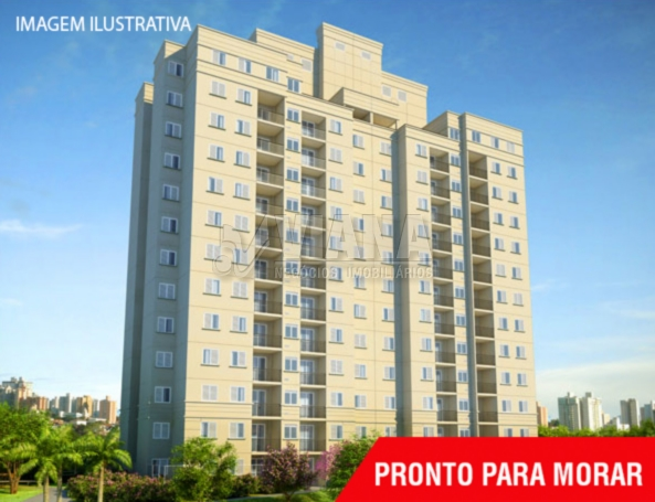 Apartamentos de 1 dormitório à venda em Jardim Estrela, São Paulo - SP