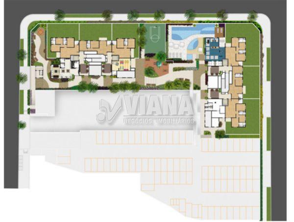 Apartamentos de 2 dormitórios à venda em Centro, Santo André - SP