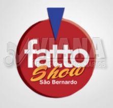 Fatto Show - Soul de 02 dormitórios em Centro, São Bernardo Do Campo - SP