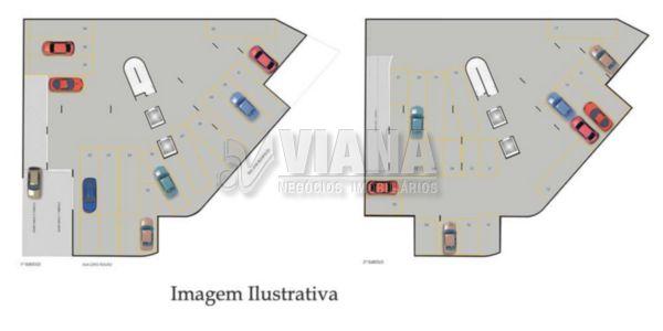 Magnifique de 03 dormitórios em Centro, São Bernardo Do Campo - SP
