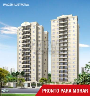 Essenza de 02 dormitórios em Vila Gonçalves, São Bernardo Do Campo - SP