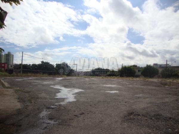 Terreno à venda em São José, São Caetano Do Sul - SP