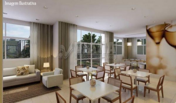 Apartamentos de 2 dormitórios à venda em Bom Pastor, Santo André - SP