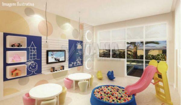 Apartamentos de 2 dormitórios em Bom Pastor, Santo André - SP