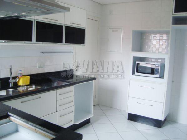 Apartamentos de 4 dormitórios em Vila Dayse, São Bernardo Do Campo - SP