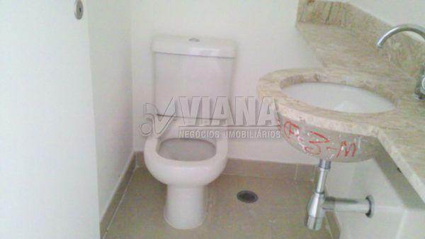 Apartamentos de 4 dormitórios à venda em Cerâmica, São Caetano Do Sul - SP