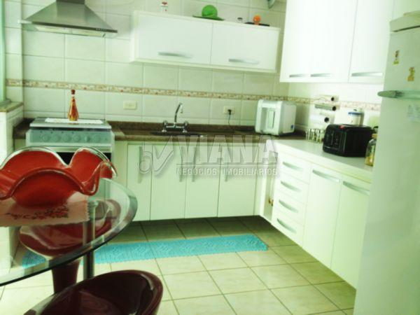Apartamentos de 3 dormitórios à venda em Campestre, Santo André - SP