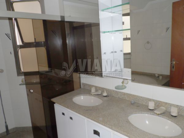 Apartamentos de 5 dormitórios à venda em Santa Paula, São Caetano Do Sul - SP