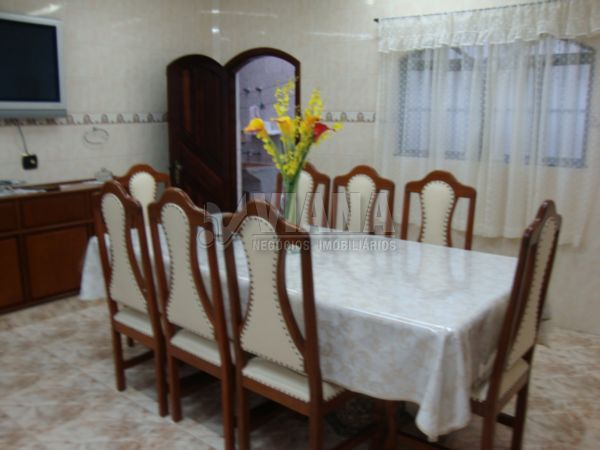 Sobrado de 3 dormitórios à venda em Barcelona, São Caetano Do Sul - SP