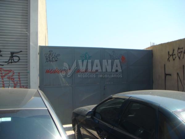 Pavilhão à venda em Jardim Ana Maria, Santo André - SP