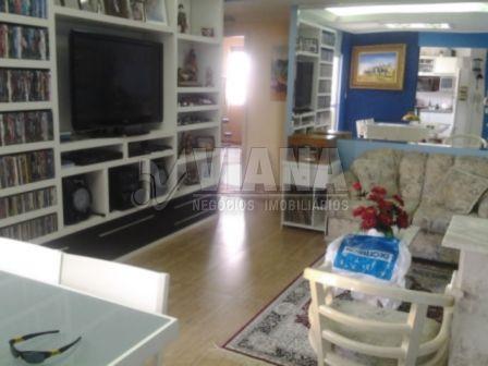 Apartamentos de 3 dormitórios em Vila Valparaíso, Santo André - SP
