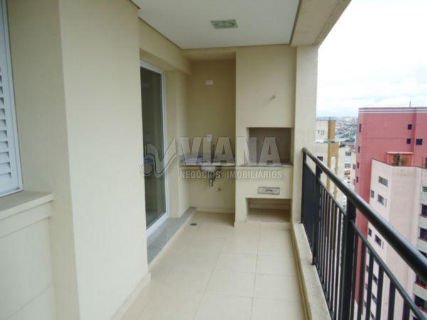 Coberturas de 3 dormitórios em Vila Bastos, Santo André - SP