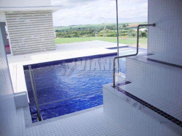 Casa Em Condominio de 4 dormitórios em Fazenda Alvorada, Porto Feliz - SP