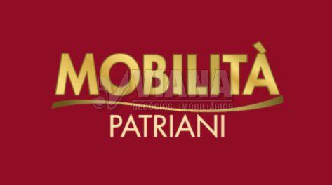 MOBILITÀ  PATRIANI - Lançamento - Santo André - Santa Terezinha
