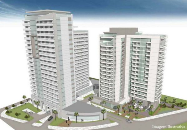 Marco Zero Lofts de 01 dormitório em Centro, São Bernardo Do Campo - SP