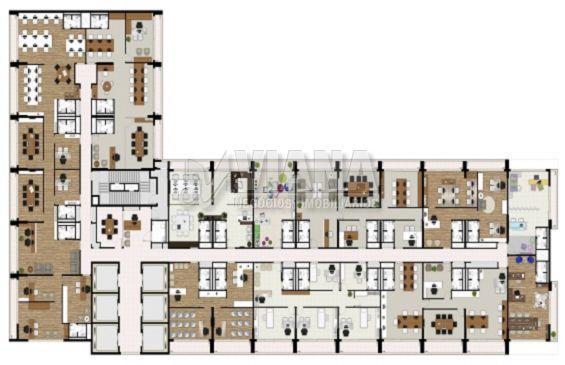 Empreendimento em Centro, São Bernardo Do Campo - SP