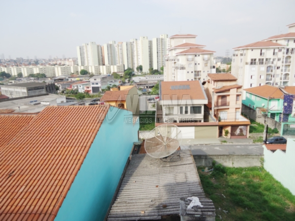 Sobrado de 3 dormitórios em Jardim Das Figueiras, São Paulo - SP