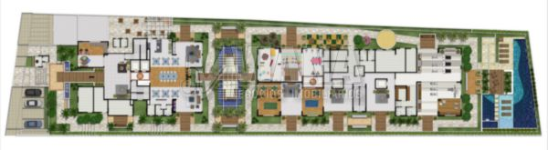 Status Mbigucci de 02 dormitórios em Jardim São Caetano, São Caetano Do Sul - SP