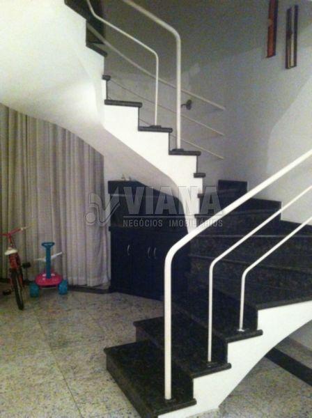 Sobrado de 3 dormitórios em Vila Zelina, São Paulo - SP