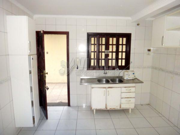 Sobrado de 8 dormitórios em Vila Ema, São Paulo - SP
