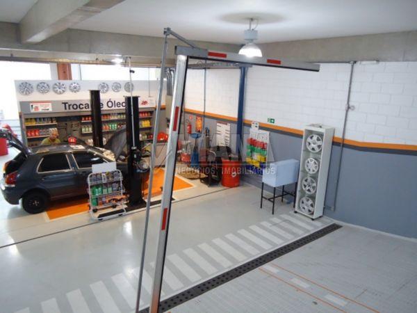 Predio Comercial em Vila Gilda, Santo André - SP