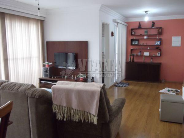 Coberturas de 3 dormitórios em Jardim Das Figueiras, São Paulo - SP