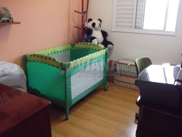 Coberturas de 3 dormitórios à venda em Jardim Das Figueiras, São Paulo - SP