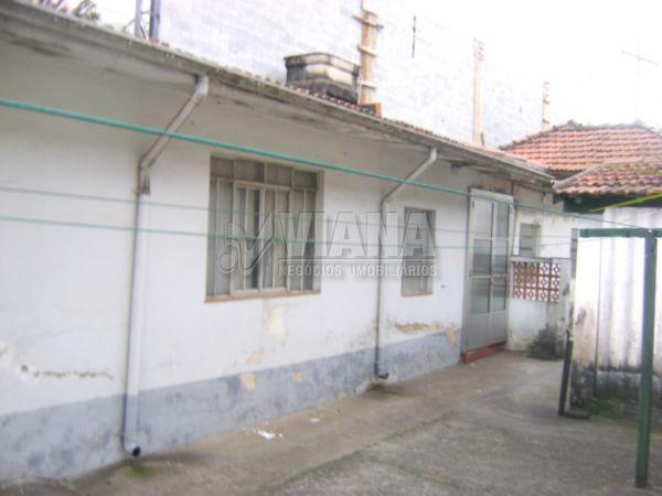 Terreno em Santo Antônio, São Caetano Do Sul - SP