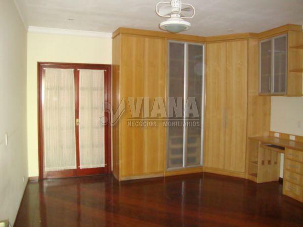 Sobrado de 4 dormitórios em Centro, São Bernardo Do Campo - SP