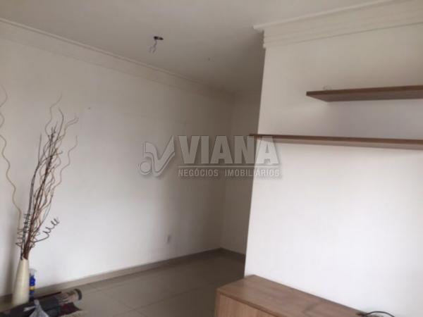 Apartamentos de 2 dormitórios à venda em Homero Thon, Santo André - SP