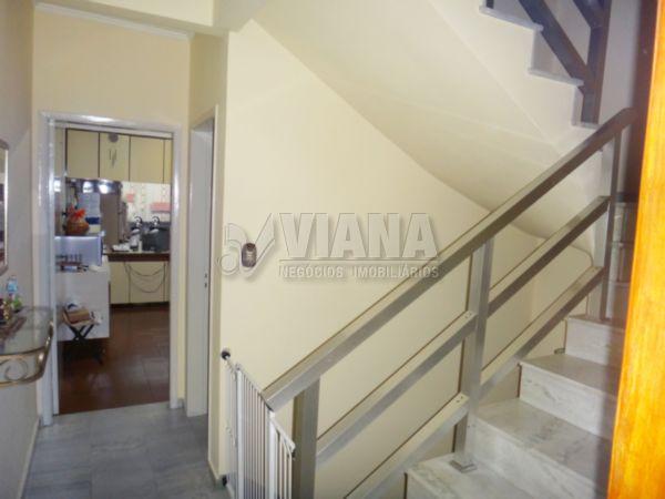 Sobrado de 4 dormitórios em Vila Zelina, São Paulo - SP