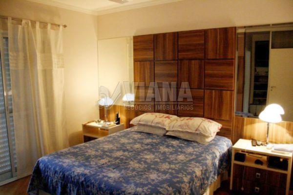 Sobrado de 3 dormitórios em Vila Floresta, Santo André - SP