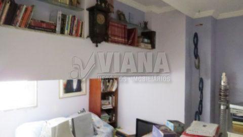 Sobrado de 4 dormitórios em Mauá, São Caetano Do Sul - SP