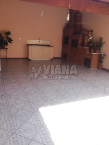 Casa de 3 dormitórios à venda em Jardim, Santo André - SP