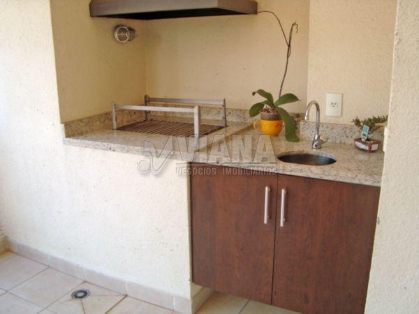 Apartamentos de 3 dormitórios à venda em Jardim São Caetano, São Caetano Do Sul - SP