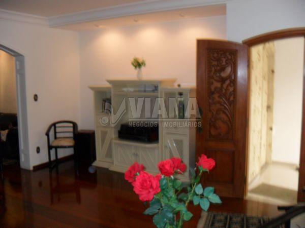 Sobrado de 4 dormitórios à venda em Vila Bastos, Santo André - SP