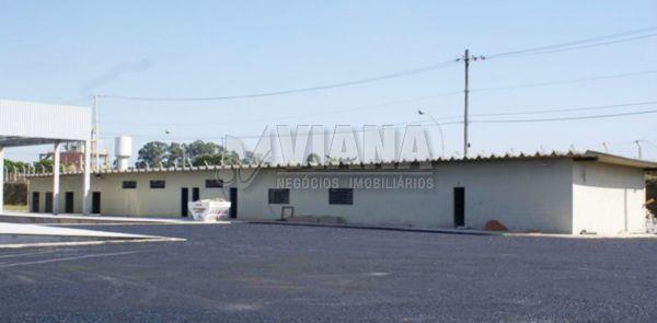 Pavilhão à venda em Da Chave, Itupeva - SP