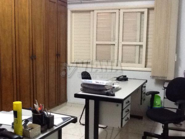 Casa Comercial de 1 dormitório à venda em Jardim São Caetano, São Caetano Do Sul - SP