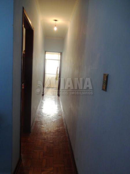 Sobrado de 2 dormitórios à venda em Sacadura Cabral, Santo André - SP
