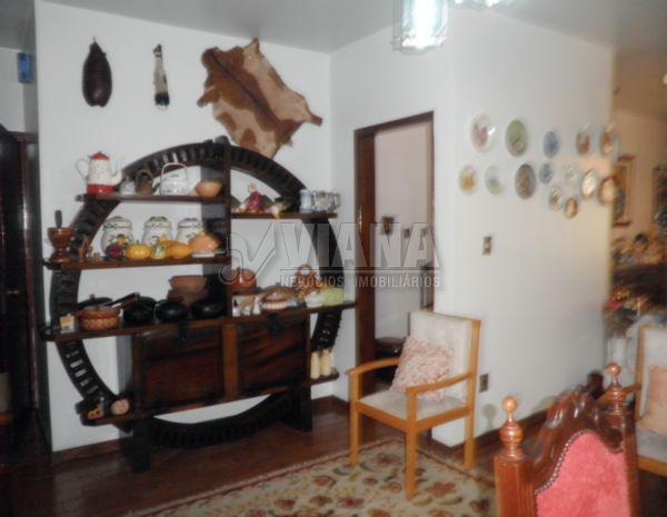 Casa de 3 dormitórios em Santa Paula, São Caetano Do Sul - SP