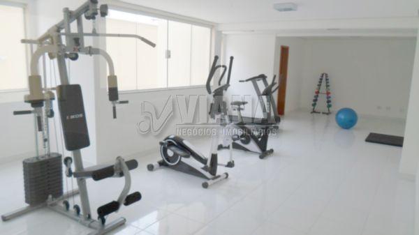 Apartamentos de 3 dormitórios à venda em Olímpico, São Caetano Do Sul - SP