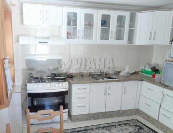 Sobrado de 4 dormitórios em Rudge Ramos, São Bernardo Do Campo - SP