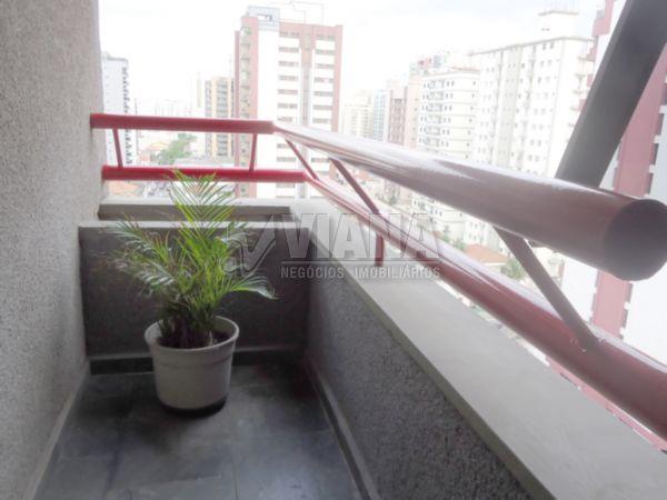 Coberturas de 4 dormitórios em Santo Antônio, São Caetano Do Sul - SP