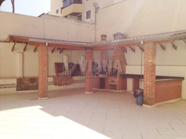 Apartamentos de 4 dormitórios em Rudge Ramos, São Bernardo Do Campo - SP