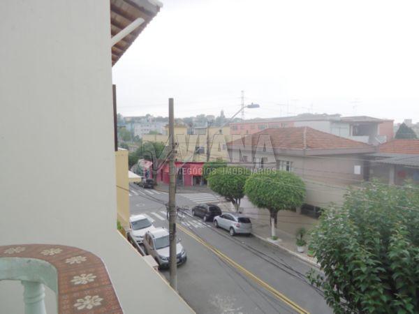 Sobrado de 4 dormitórios à venda em São José, São Caetano Do Sul - SP