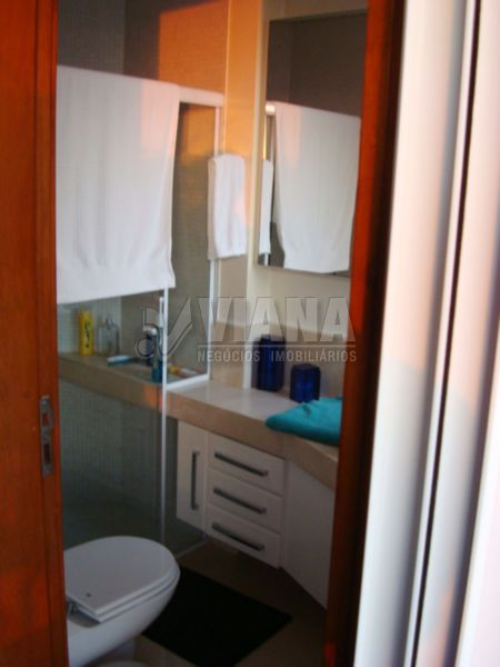 Coberturas de 4 dormitórios em Jardim, Santo André - SP
