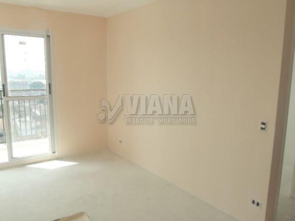 Apartamentos de 2 dormitórios em Homero Thon, Santo André - SP